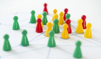 Mit Geld sammeln bekannt werden: Crowdfunding als Marketing (Foto)