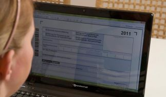 Mit Hilfe von Steuersoftware lässt sich die Steuererklärung oft leicht selbst erstellen - hilfreiche Tipps inklusive. (Foto)