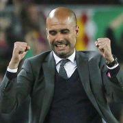 Mit Josep Guardiola kommt einer der besten Trainer in die Bundesliga.