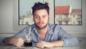 Mit Kaffee und Schlaf innerhalb von 20 Minuten wach! (Foto)