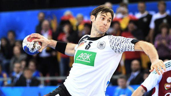 Mit Kapitän Uwe Gensheimer will die DHB-Nationalmannschaft die EM-Qualifikation gegen Slowenien meistern.