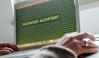 Mit Kennwort-Managern wie Keypass behalten Sie all ihre Passwörter im Auge. (Foto)