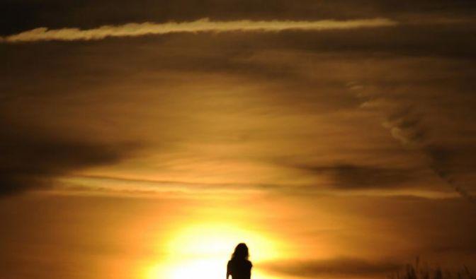 Mit kleinen Schritten gegen Einsamkeit ankämpfen (Foto)