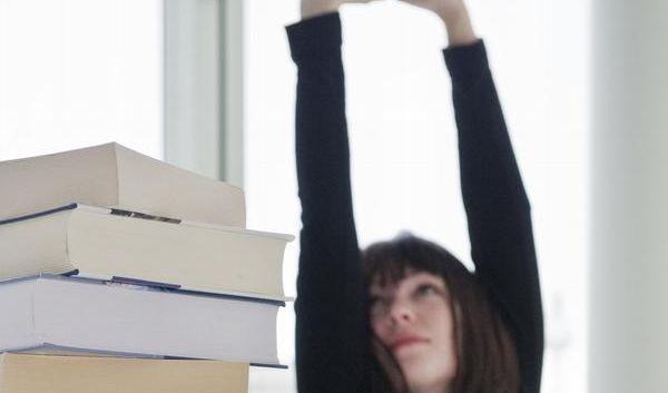 Mit Köpfchen gegen den Prüfungsstress (Foto)