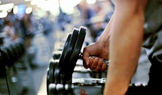 Mit Krafttraining Muskelabbau im Alter vermeiden (Foto)