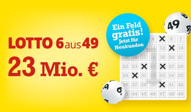 Höhe Lotto Jackpot