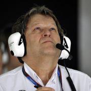 Mit Norbert Haug verliert Mercedes nach 22 Jahren sein Motorsport-Gesicht.