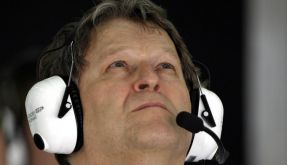Mit Norbert Haug verliert Mercedes nach 22 Jahren sein Motorsport-Gesicht. (Foto)