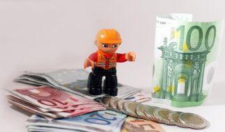 Mit Pauschalpreisen Baukosten im Griff behalten (Foto)