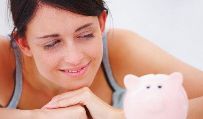 Mit Riester und Fonds: Wie Frauen fürs Alter sparen (Foto)
