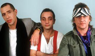 Mit Trio wurde Großenkneten berühmt (Foto)