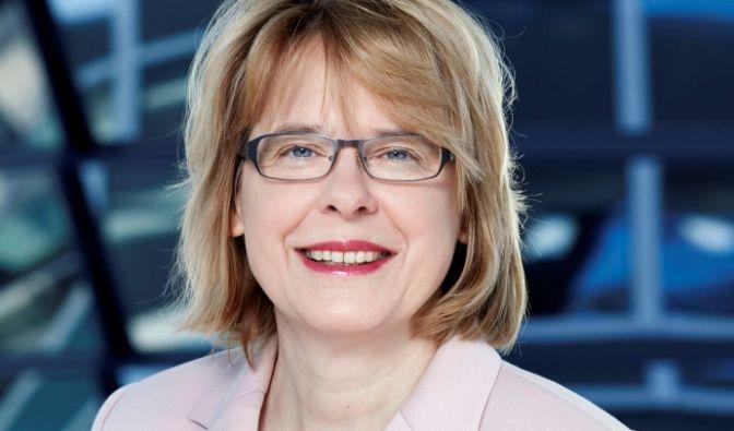 Nazi-Eklat! CDU-Frau attackiert Merkel mit NS-Vergleich (Foto)