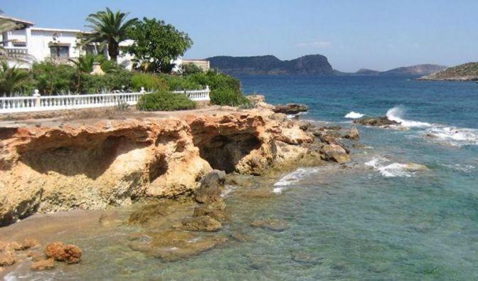 Mittelmeer wird wärmer - Badefreuden bei 20 Grad (Foto)