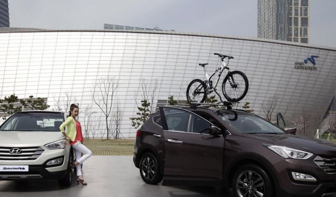 Modellvielfalt bei Autoherstellern explodiert (Foto)