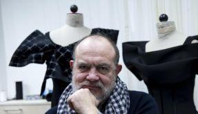 Modeschöpfer Lacroix: Passion für das Theater (Foto)