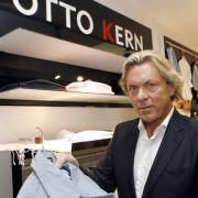 Sein Herz! Deutscher Modeschöpfer stirbt mit 67 Jahren in Monaco (Foto)