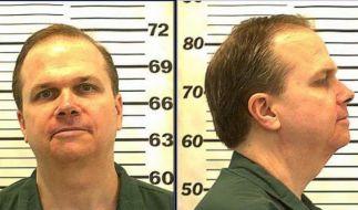 Mörder von John Lennon bleibt weiter in Haft (Foto)
