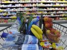 Mogelpackungen im Supermarkt (Foto)