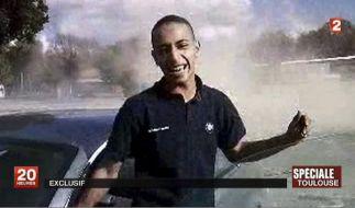 Mohamed Merah (Foto)