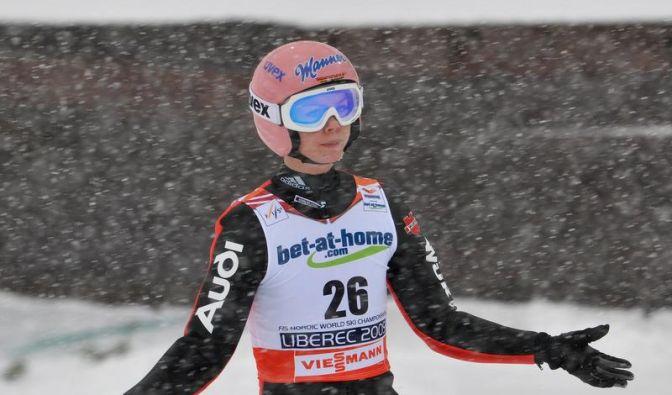 Mohr beendet ihre Karriere (Foto)