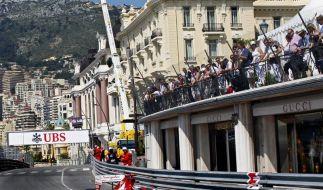 Monaco als Jetset-Hot-Spot (Foto)