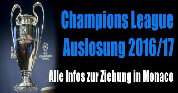 champions league spielplan 2017