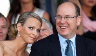 Monaco im Hochzeitsfieber (Foto)