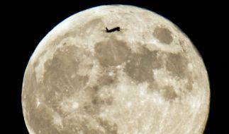 Mond (Foto)