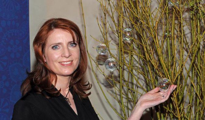 Monica Lierhaus: «Für mich war das ein Meilenstein» (Foto)