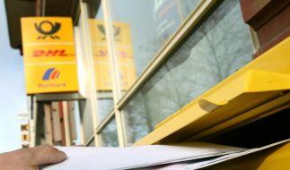 Monopolkommission mahnt Novelle des Postgesetzes an (Foto)