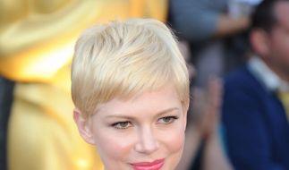 Monroe-Darstellerin Williams von Berlin begeistert (Foto)