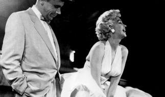 Monroe-Kleid für 4,6 Millionen Dollar versteigert (Foto)