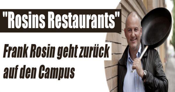 rosins restaurants online