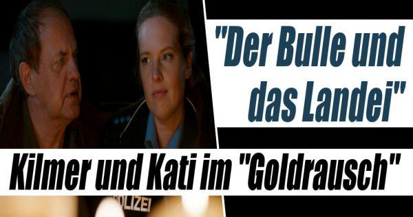 Der Bulle Und Das Landei Goldrausch