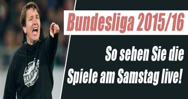 Bundesliga kostenlos im live stream alle ergebnisse for Bundesliga live stream