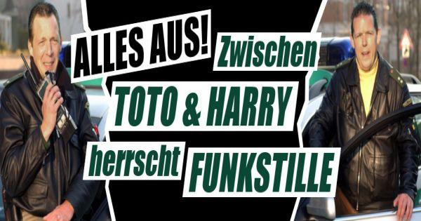 Toto Und Harry Trennung