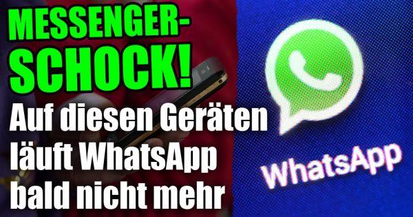 iphone vibriert nicht mehr bei whatsapp