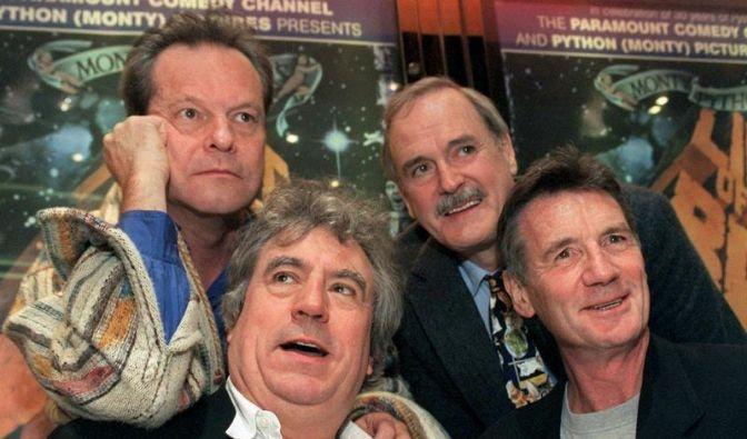 Monty Python (Foto)