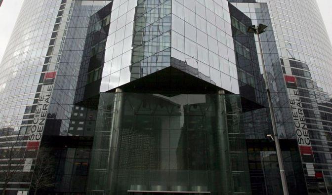 Moody's stuft französische Banken ab (Foto)