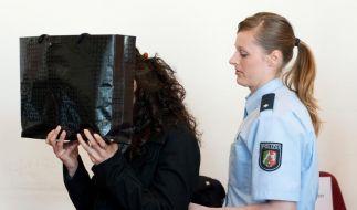 Mord an Arzu Ö.: Schwester gesteht Entführung, beschuldigt Bruder (Foto)
