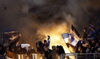 Morddrohungen und Revolte (Foto)