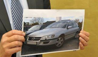 Mordfall Dennis: 20 000 Euro Belohnung für Hinweise (Foto)