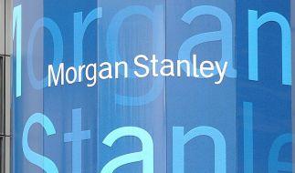 Morgan Stanley ist immun gegen die Schuldenkrise (Foto)