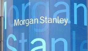 Morgan Stanley trotzt der Schuldenkrise (Foto)