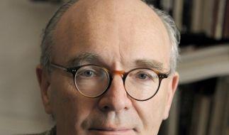 Mosebach erhält Literaturpreis der Adenauer-Stiftung (Foto)