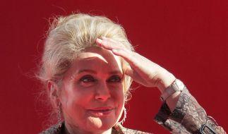 Moskauer Filmfestival ehrt Catherine Deneuve (Foto)