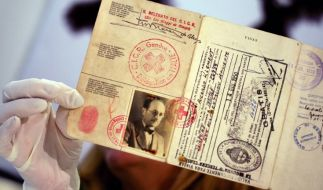 Mossad Eichmann (Foto)