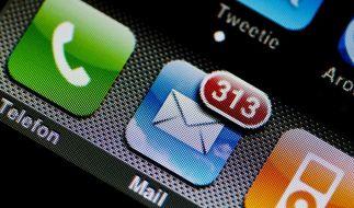 Motorola lässt Push-Mail von Apple verbieten (Foto)