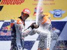 Motorrad: Stoner gewinnt US-Grand-Prix (Foto)