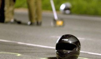Motorradhelme (Foto)